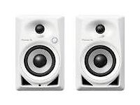 Pioneer DM40 Studio Monitors