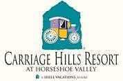 Timeshare for sale by Owner (Carriage Hills Resourt)