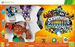 Skylanders - Giants Starter Pack