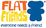 Flat Friends Educational Toys