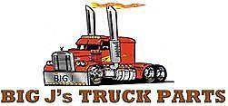 BIG J'S TRUCK PARTS