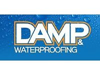 Damp Proofing, Waterproofing, Tanking, Delta Membranes