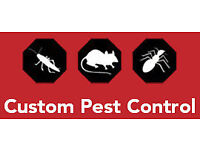 Local Pest Control for Wasps, Flies, Moles, Rats, Mice Available Evenings and Weekends