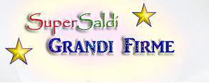 SuperSaldi Grandi Firme