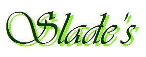 Slade's Antiques