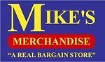 Mikes-Merchandise