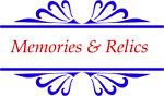 Memories And Relics
