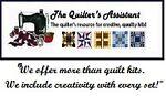 The Quilter's Assistant