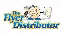 Leaflet Distributor Wanted