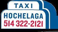 Taxi hochelaga T11 à louer