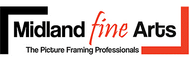 MIDLAND FINE ARTS PICTURE FRAMES