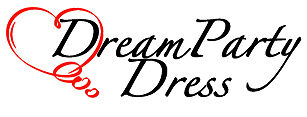 DreamPartyDress