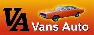 Vans Auto LLC