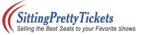 Sittingprettytickets