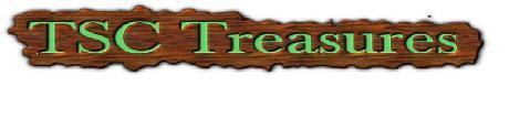 TSC-Treasures