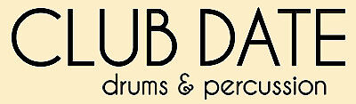 Club-Date Drums and Percussion