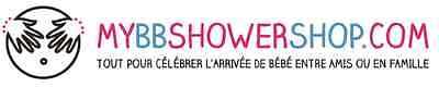 Baby Shower MyBBshowershop France
