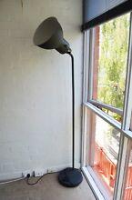 IKEA Floor Lamp LIKE NEW BULB INCLUDED South Yarra Stonnington Area Preview