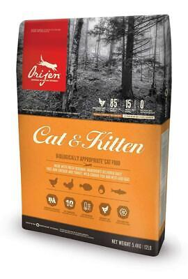 Orijen Cat And Kitten Food,1.8 Kg