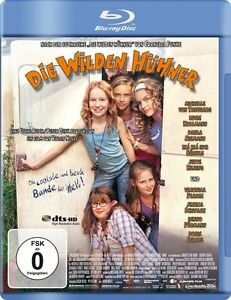 DIE WILDEN HÜHNER (Michelle von Treuberg) Blu-ray Disc NEU+OVP - Neumarkt im Hausruckkreis, Österreich - Widerrufsbelehrung Widerrufsrecht Sie haben das Recht, binnen vierzehn Tagen ohne Angabe von Gründen diesen Vertrag zu widerrufen. Die Widerrufsfrist beträgt vierzehn Tage ab dem Tag an dem Sie oder ein von Ihnen - Neumarkt im Hausruckkreis, Österreich