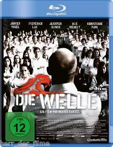 DIE WELLE (Jürgen Vogel, Frederick Lau) Blu-ray Disc NEU+OVP - Neumarkt im Hausruckkreis, Österreich - Widerrufsbelehrung Widerrufsrecht Sie haben das Recht, binnen vierzehn Tagen ohne Angabe von Gründen diesen Vertrag zu widerrufen. Die Widerrufsfrist beträgt vierzehn Tage ab dem Tag an dem Sie oder ein von Ihnen - Neumarkt im Hausruckkreis, Österreich