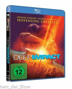 DEEP IMPACT (Robert Duvall, Tea Leoni) Blu-ray NEU+OVP - Oberösterreich, Österreich - Widerrufsbelehrung Widerrufsrecht Sie haben das Recht, binnen vierzehn Tagen ohne Angabe von Gründen diesen Vertrag zu widerrufen. Die Widerrufsfrist beträgt vierzehn Tage ab dem Tag an dem Sie oder ein von Ihnen benannter - Oberösterreich, Österreich