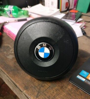 BMW 5 SERIES E60 M SPORT LCI STEERING WHEEL AIRBAG DRIVERS SIDE