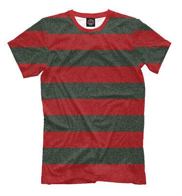 Uniform New t-shirt fear horror halloween hq 533160