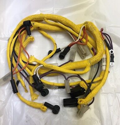 New Caterpillar Cat 385539 Harness Assembly - Towmotor