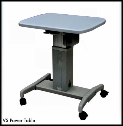 """Auto Refractor/keratometer NEW Topcon Instrument Power Table""""SHIPS FROM FLORIDA"""""""