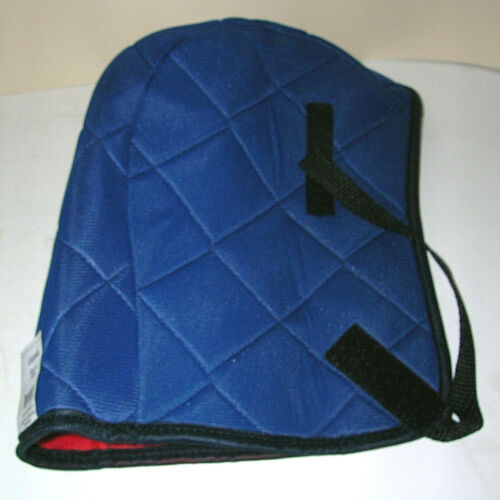 Allsafe 3000442 For Hard Hat or Motorcycle Liner Winter Quilted ,  32° to 0° F