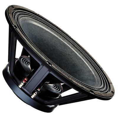 "Replacement QSC 18"" 1000-Watt 8 Ohms Sub Woofer Speaker For QSC HPR181 Series for sale  Miami"