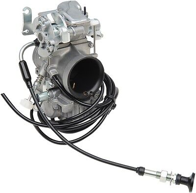 Mikuni TM40-6 TM Series Flat Slide Carburetor 40mm