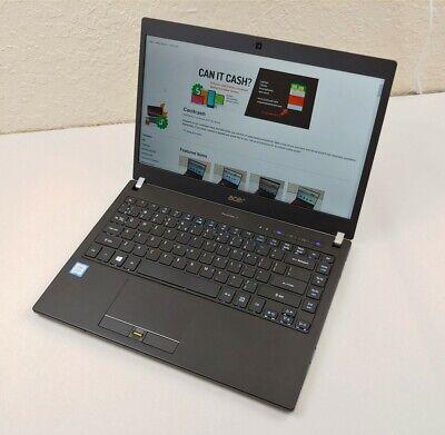 "Acer TravelMate P648-G3-M i5-7200U 2.50GHz 8GB RAM 256GB SSD 14"" FHD Win10 Pro"
