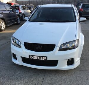 2013 Holden commodore SVZ sports wagon Bligh Park Hawkesbury Area Preview
