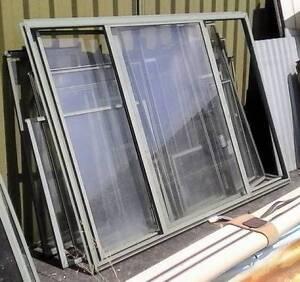 ALUMINIUM SLIDING WINDOWS Condell Park Bankstown Area Preview