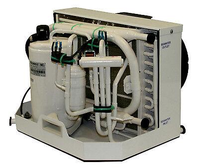 Webasto Marine Air Conditioning FCF 9,000 BTU 230V 50/ 60 Hz R-410A