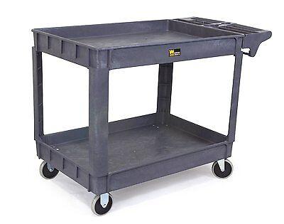 Wen 73004 500-pound Capacity Service Cart Extra Large