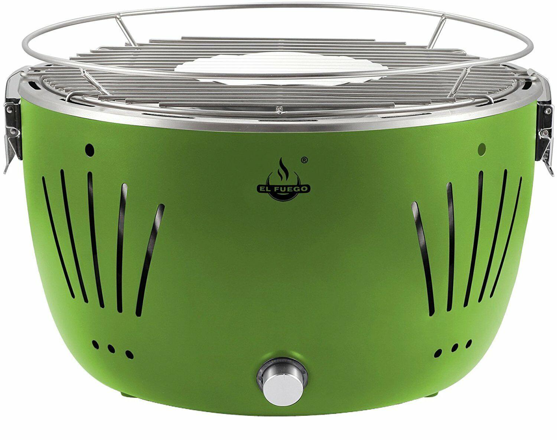 Rauchfreier Holzkohlegrill Test : Rauchfreier grill test vergleich rauchfreier grill günstig kaufen