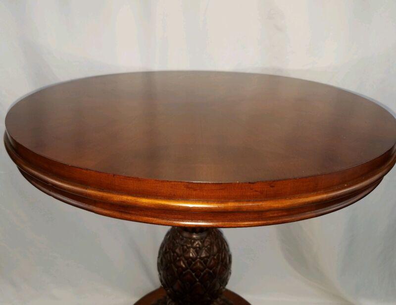Ethan Allen Sophia Accent Table -  ($965)