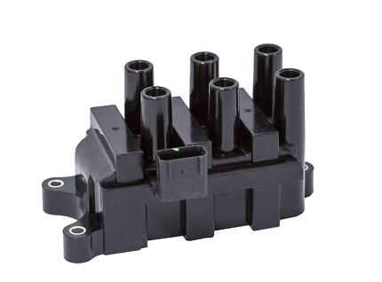 Ford AU II & AU III 6cyl Ignition Coil with VDO Coil Leads Brand Lobethal Adelaide Hills Preview