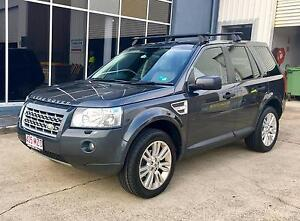 2010 Land Rover Freelander 2 - Excellent Condition! Woolloongabba Brisbane South West Preview