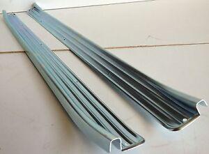 HOLDEN-TORANA-LC-LJ-GTR-XU1-SCUFF-PLATES-ZINC-PLATED