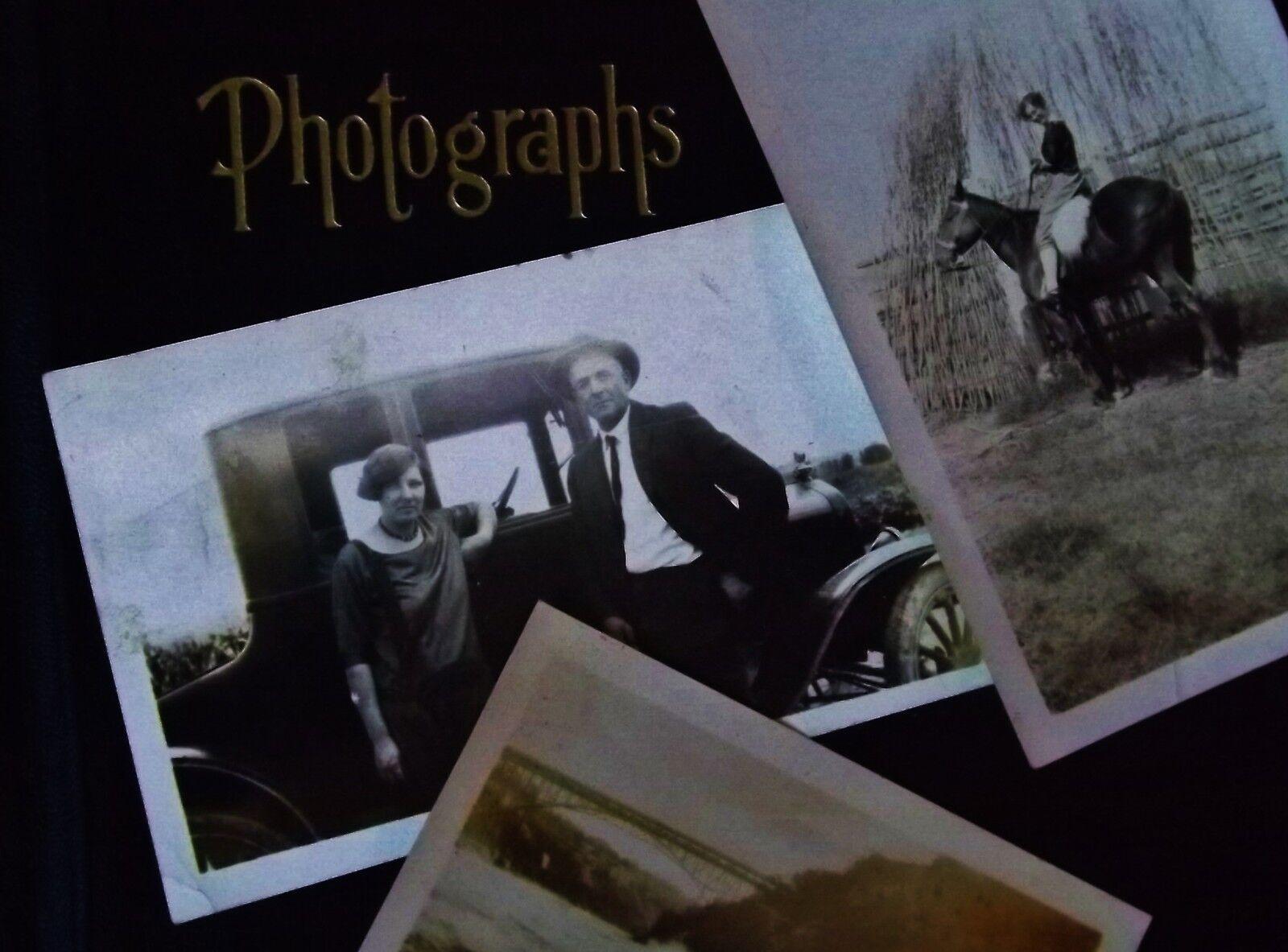 PhotoArchaeology