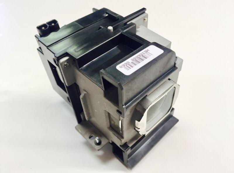 Original Ushio ET-LAA110 Lamp & Housing for Panasonic Projectors