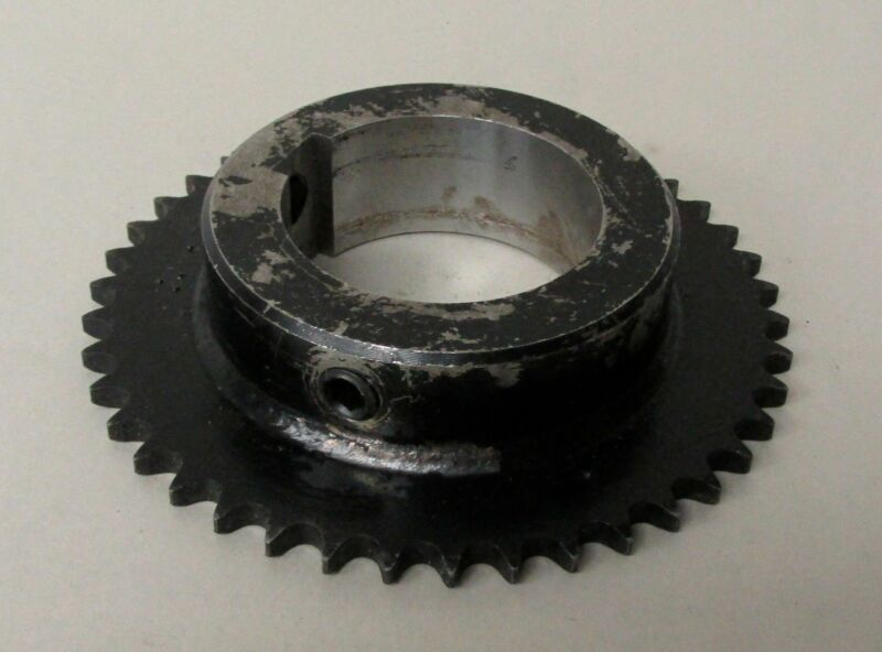 MARTIN SPROCKET - 40 42 H - 3 INCH BORE  (*NEW*)