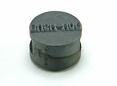 New Imperial 5-88 14465 1-14 Dia Steel Head Stamp Bush-hog
