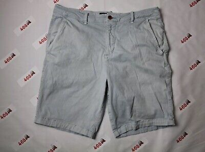Abercrombie & Fitch Shorts Adult 33 Blue