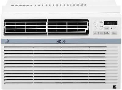 LW1017ERSM  LG 10,000 BTU Window Air Conditioner - White