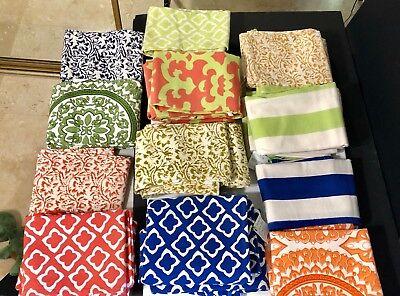 - Caravan  Linen Cotton Tea /Dish Towels - Your Choice of one 20